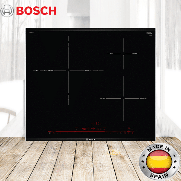 Bếp từ BOSCH PID775DC1E-Series 8